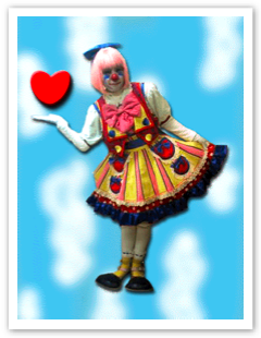CLOWN KANON