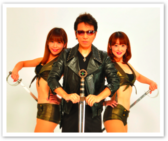 KITAMI,Shin&STEFANNY